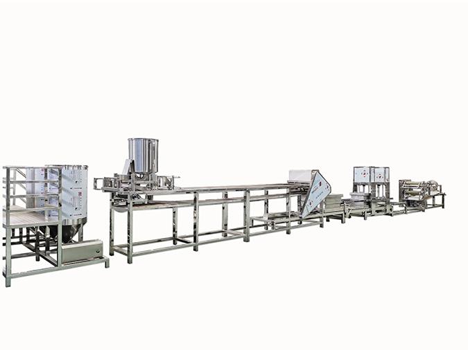 豆腐皮机的出产量低怎么办?