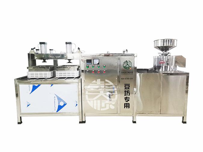 自动豆腐机设备